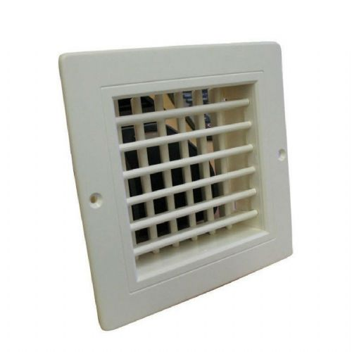 Grilles, Louvres And Air Valves